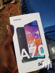 New Samsung Galaxy A70 64 GB Black | Mobile Phones for sale in Greater Accra, Accra Metropolitan