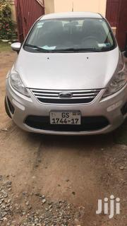Ford Fiesta 2012 Silver | Cars for sale in Greater Accra, East Legon (Okponglo)