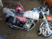 2018 | Motorcycles & Scooters for sale in Brong Ahafo, Techiman Municipal