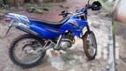New Yamaha 2003 Blue | Motorcycles & Scooters for sale in Ashanti, Asante Akim North Municipal District