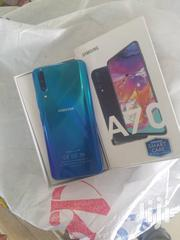 New Samsung Galaxy A70 64 GB Blue | Mobile Phones for sale in Greater Accra, Accra Metropolitan