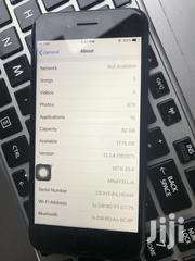 New Apple iPhone 7 32 GB Black | Mobile Phones for sale in Greater Accra, Dansoman