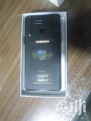 New Samsung Galaxy A9 Pro 128 GB Black | Mobile Phones for sale in Greater Accra, Asylum Down