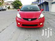 Honda Fit 2007 Red | Cars for sale in Brong Ahafo, Atebubu-Amantin