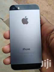 New Apple iPhone 5s 16 GB Silver | Mobile Phones for sale in Brong Ahafo, Sunyani Municipal