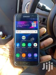 Samsung Galaxy S7 Edge 32 GB Black | Mobile Phones for sale in Greater Accra, Adenta Municipal