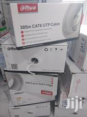 Cat6 Copper 305m Cable | Computer Accessories  for sale in Greater Accra, Dzorwulu