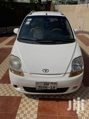 Daewoo Matiz 2006 White | Cars for sale in Greater Accra, Dansoman