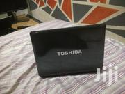 Laptop Toshiba 4GB Intel Core 2 Duo HDD 160GB | Computer Hardware for sale in Greater Accra, Dansoman