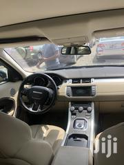 Land Rover Range Rover Evoque 2015 Black | Cars for sale in Greater Accra, Achimota