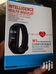 M3 Smart Health Bracelet | Smart Watches & Trackers for sale in Greater Accra, Darkuman