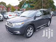 Toyota Highlander 2012 Hybrid Gray | Cars for sale in Greater Accra, Dansoman