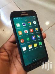 Samsung Galaxy S5 Active 16 GB Blue | Mobile Phones for sale in Greater Accra, Dansoman
