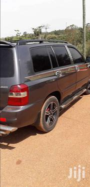 Toyota Highlander 7 Is Seater Hot Cake | Cars for sale in Brong Ahafo, Sunyani Municipal