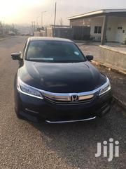 New Honda Accord 2016 Black | Cars for sale in Greater Accra, Achimota