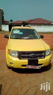 Ford Escape 2008 Hybrid Yellow | Cars for sale in Greater Accra, Adenta Municipal