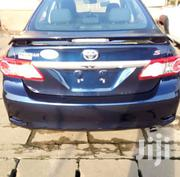 Toyota Corolla 2009 Blue | Cars for sale in Greater Accra, Sempe New Town