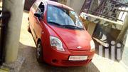 Chevrolet Matiz 2009 0.8 S Red | Cars for sale in Ashanti, Kumasi Metropolitan