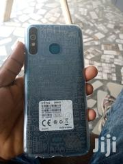 New Infinix Hot 8 Lite 32 GB Blue | Mobile Phones for sale in Central Region, Effutu Municipal