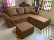 X'mas Promo Italian Sofa Free Delivery | Furniture for sale in Greater Accra, Odorkor