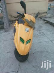 SYM Citycom 2014 Yellow | Motorcycles & Scooters for sale in Eastern Region, New-Juaben Municipal