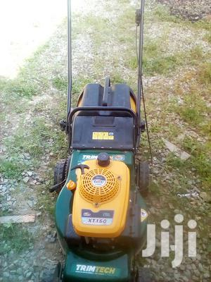 Lawn Mower For Rent