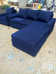 X'mas Promo Italian Sofa Free Delivery   Furniture for sale in Greater Accra, Airport Residential Area