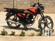 Royal 125 2012 Red | Motorcycles & Scooters for sale in Greater Accra, Osu