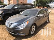 Hyundai Sonata 2013 Gray | Cars for sale in Greater Accra, Achimota