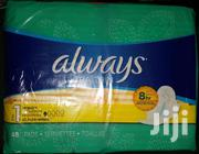 Always Ultra Thin Pads (Feminine Hygiene), 48-ct | Makeup for sale in Greater Accra, Apenkwa