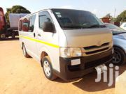 Toyota HiAce 2008 Silver | Cars for sale in Greater Accra, Dansoman