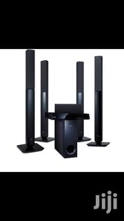 LG 1000watts Bluetooth 5.1ch Dvd Home Theatre Set | Audio & Music Equipment for sale in Greater Accra, Accra new Town