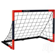 Size 5 Football Goal - Navy | Sports Equipment for sale in Greater Accra, Achimota
