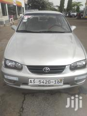 Toyota Corolla 2002 1.8 Sedan Automatic Silver | Cars for sale in Ashanti, Kumasi Metropolitan