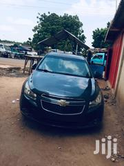 Chevrolet Cruze 2012 LTZ Gray | Cars for sale in Greater Accra, Adenta Municipal
