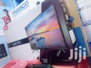 "Modern**New TCL 32""Satellite TV 