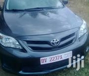 Toyota Corolla 2013 Silver | Cars for sale in Ashanti, Sekyere East