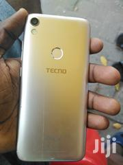 Tecno Camon CM 16 GB Gold | Mobile Phones for sale in Greater Accra, Agbogbloshie