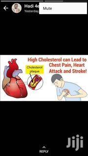 Hypertension Relief Pack | Vitamins & Supplements for sale in Greater Accra, Accra Metropolitan