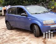 Chevrolet Aveo 2005 1.6 LT Sedan Blue | Cars for sale in Ashanti, Kumasi Metropolitan