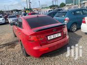 Kia Forte 2011 EX Sedan Red | Cars for sale in Greater Accra, Teshie-Nungua Estates