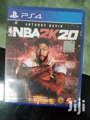 NBA 2k 20 For PS4 | Video Games for sale in Central Region, Cape Coast Metropolitan