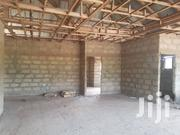 Uncompleted Four Bedroom House At Ayikuma Dodowa For Sale | Houses & Apartments For Sale for sale in Central Region, Gomoa East