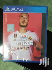 FIFA 20 For PS4 | Video Games for sale in Central Region, Cape Coast Metropolitan
