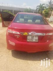 Toyota Camry 2014 Red   Cars for sale in Greater Accra, Nii Boi Town