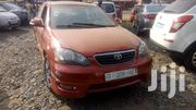 Toyota Corolla 2007 S Red | Cars for sale in Greater Accra, Nungua East