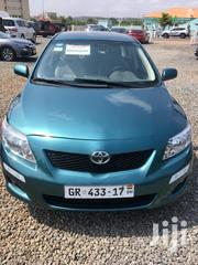 Toyota Corolla 2010 Green | Cars for sale in Greater Accra, East Legon