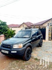 Land Rover Freelander 2005 Green | Cars for sale in Greater Accra, Adenta Municipal