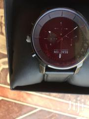 Original REACTION LEGTHER WATCH. KENNETH COLE | Watches for sale in Greater Accra, Accra Metropolitan