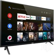"""TCL 49"""" Smart Android Full HD 1080P LED TV 